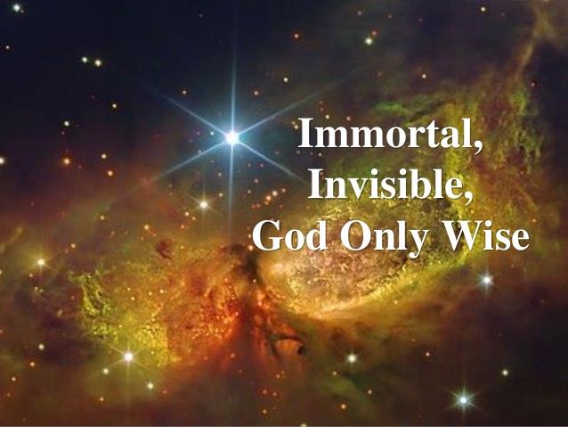 (Un-)Naming God