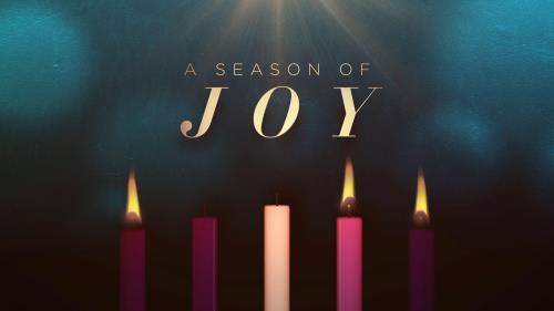 The Joy of Desire