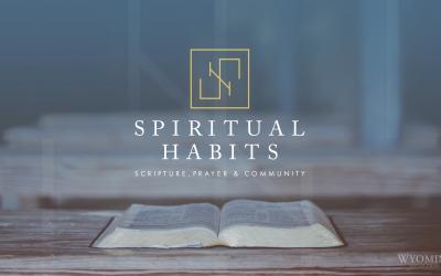 Devotional – HEAVEN IN US